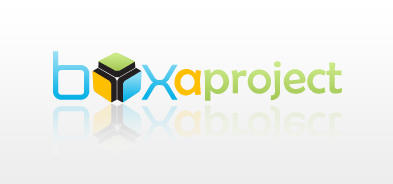 logo for boxaproject