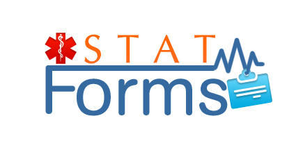Stat Forms Logo