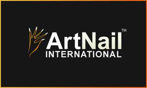 Art Nail Logo