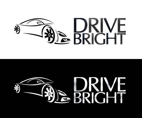 Drive Bright Logo
