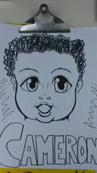 Caricature #31