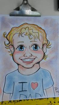 Caricature #33