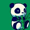 PandaBear by xKiwiChan