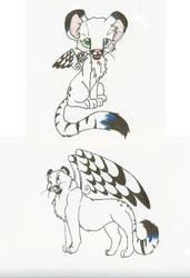 Lumi by maiziedog