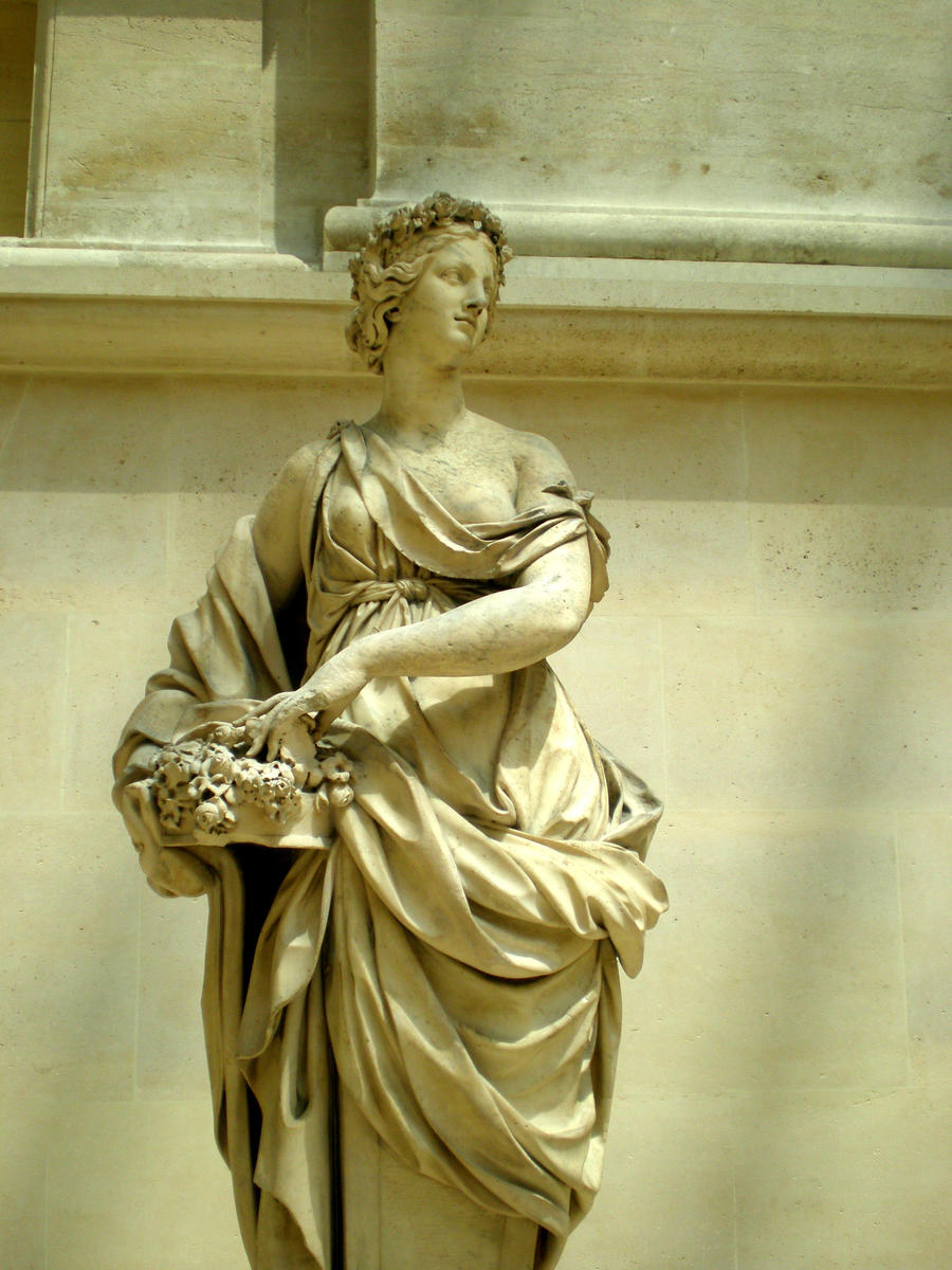 Persephone by anbaric05 on deviantART