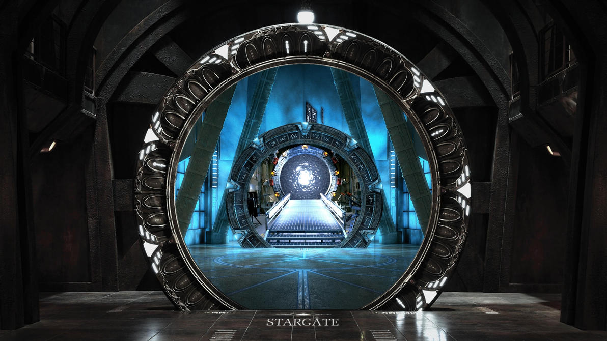 Stargate-ception by Aether176