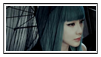 Stamp Bom It hurts by Yume-Hassei