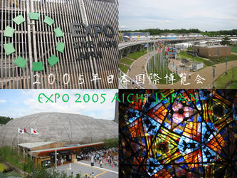 EXPO Ranking - Break - Aichi05 by hiroyukibenjamin