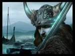 Pages In History - The Fearless Viking