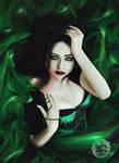 Envy by ManifestedSoul