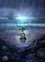 Siren by ManifestedSoul