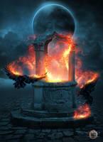 The Portal by ManifestedSoul
