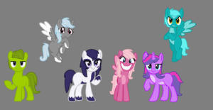 LPS in MLP- Crossover
