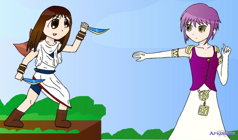 Anime Characters For Smash : Anime characters as ssb smashboards
