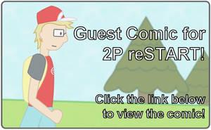 2P reSTART Guest Comic: Gotcha
