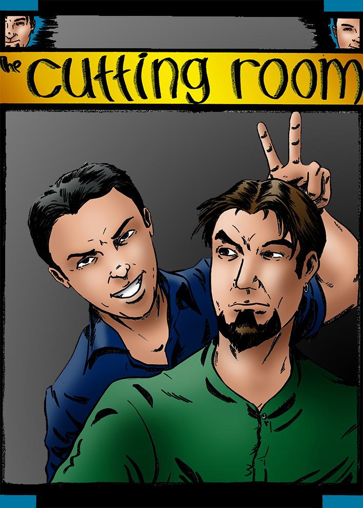 The Cutting Room by CuttingRoom