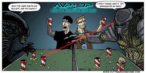 Aliens Vs. Predators II