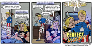 Perfect Avengers