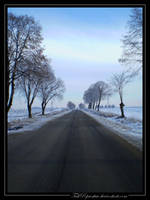 Winter 10 by TakPoprostuu
