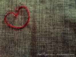 heart ... by TakPoprostuu