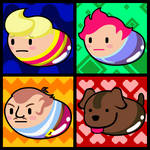 MOTHER 3 Beans