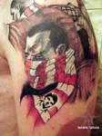 tattoo dinamo