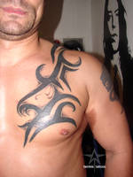 tattoo tribal 4 by twinkletattoos