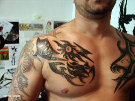 tattoo tribal 5 by twinkletattoos