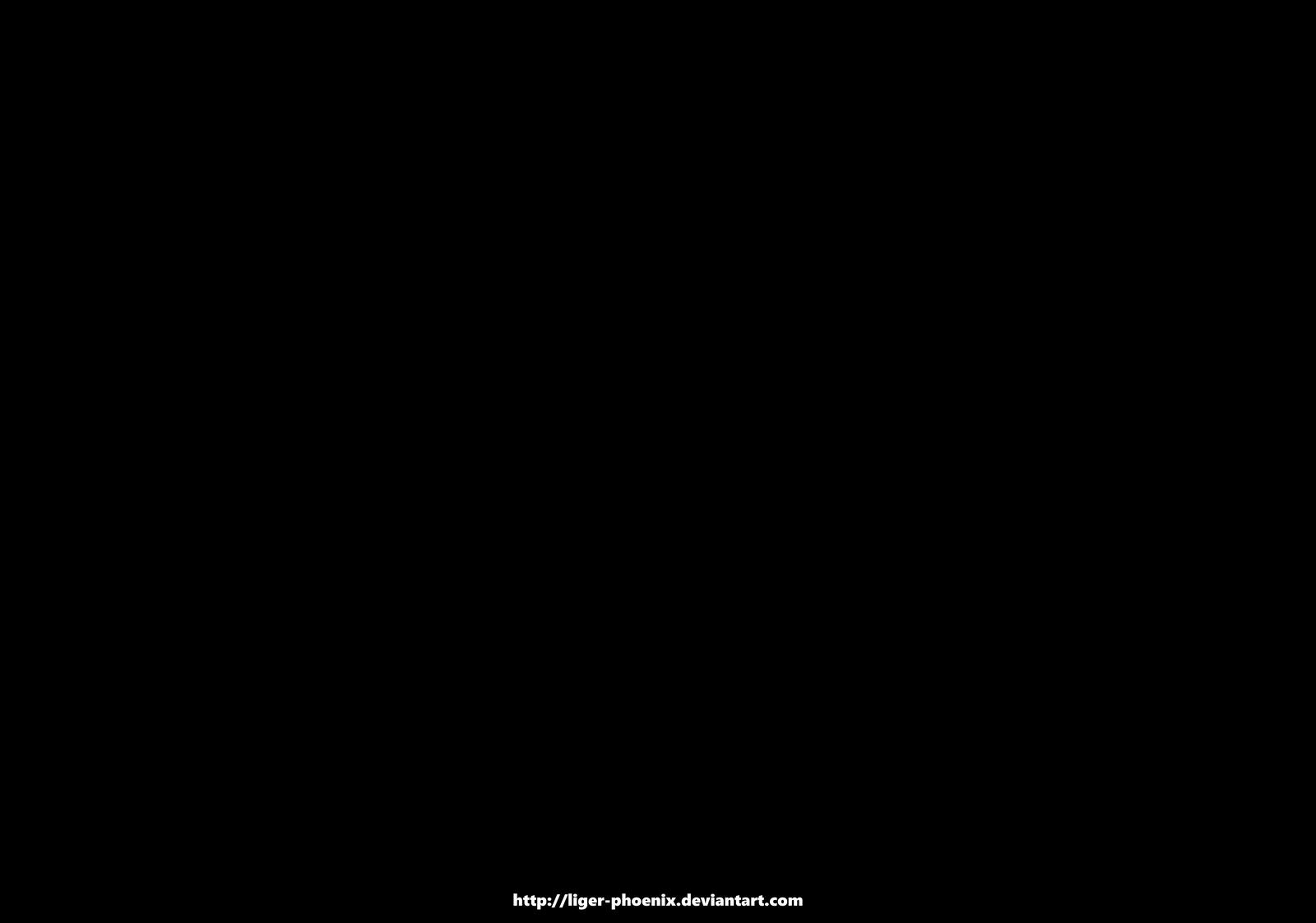 Sasuke Lineart : Uchiha sasuke lineart naruto by liger phoenix on