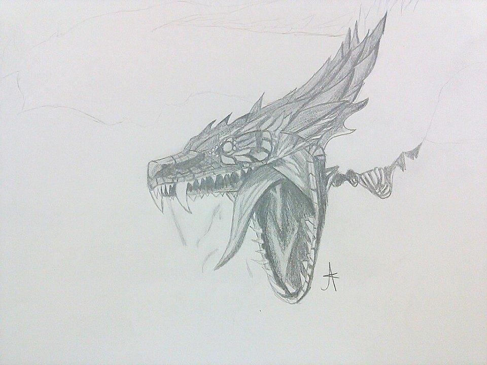 Hydra by siktoxicwolfgirl