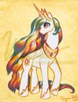 MLP: Princess of the Sun