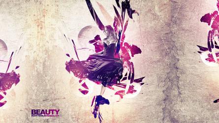 Beauty '11 - Wallpaper