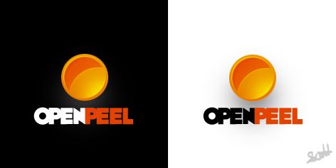Open Peel by Scottehs