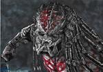Predator 2018: Predator Upgrade #1