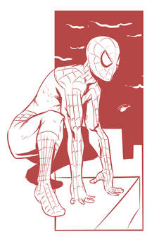Daily Digital - Spider-man