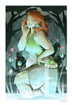 Poison Ivy Redesign September 2018