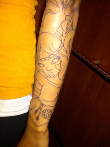 fafi tattoo by monsieurpicot on deviantart