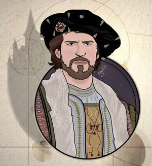 Charles, King Emperor