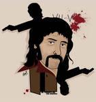Pacino, el tiempo en sus manos by hnl