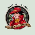 Donde se encuentra Lola Mendieta by hnl