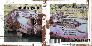 Naufragium - Sanctimonia cover concept
