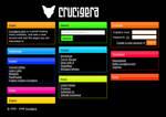 Crucigera.com 2007 website