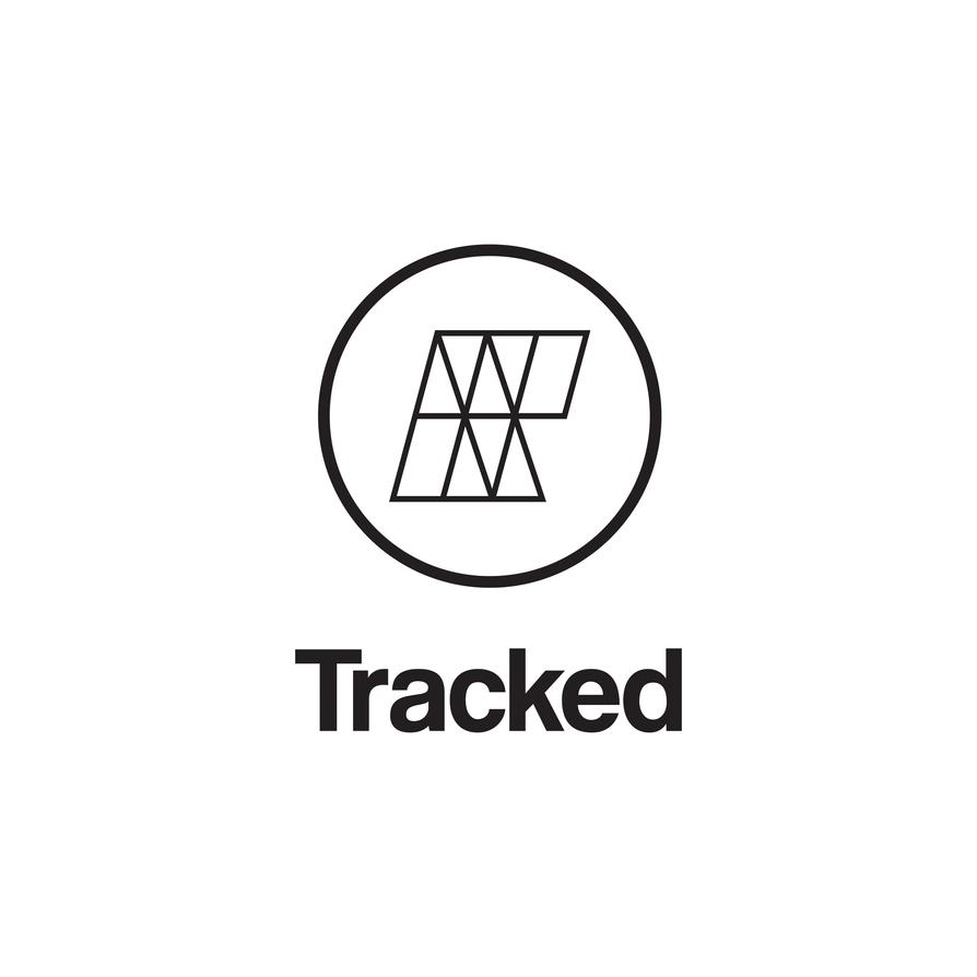 Tracked logo by FutureMillennium