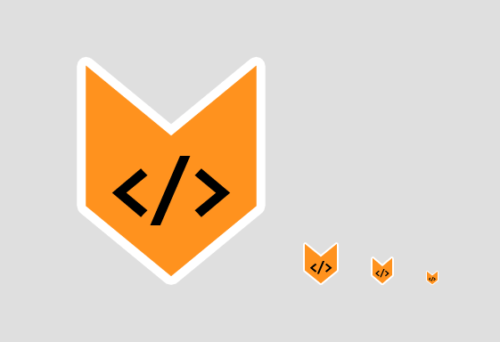Foxdev logo / icon by FutureMillennium