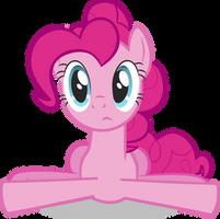 Pinkie Pie by greseres