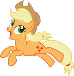 Applejack :D