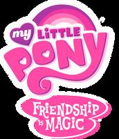 MLP: FiM logo by greseres