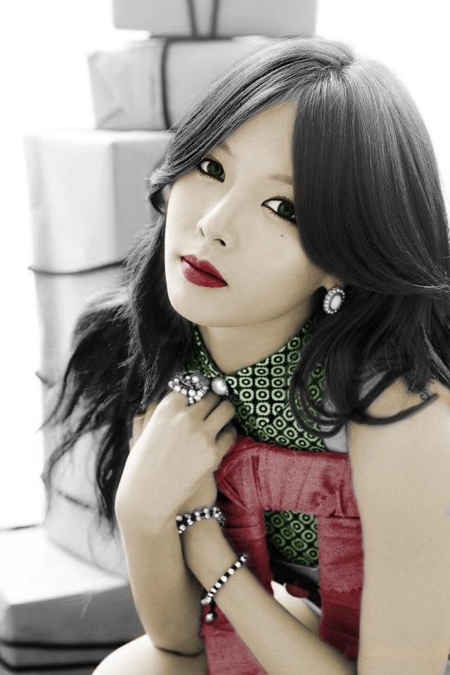 HyunA by vipbanaangel on DeviantArtHyuna 2013