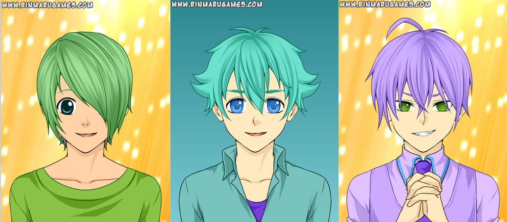 Differences Between Mike Sully And Randall From Monsters Inc: Monsters Inc: Humanized Mike, Sulley, And Randall By