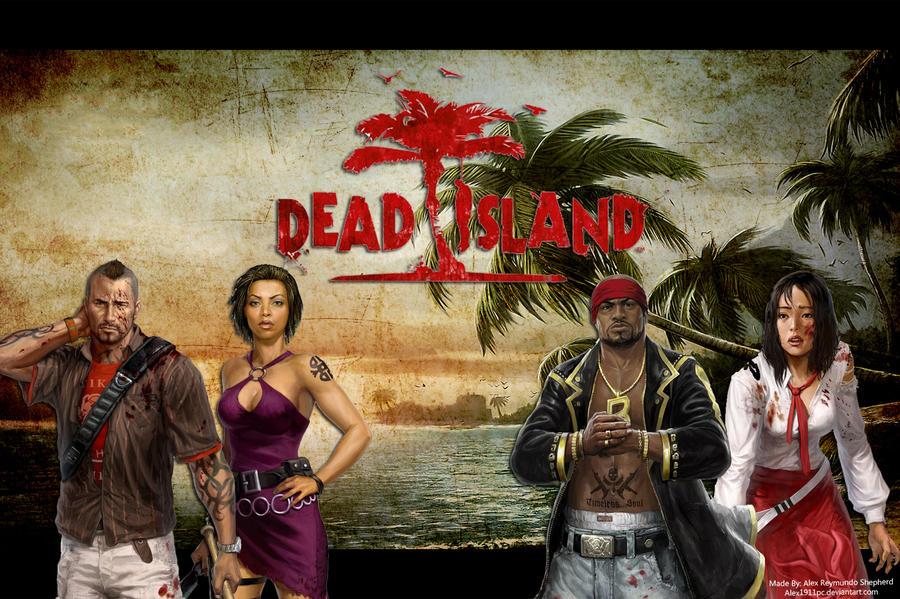 Dead Island Wallpaper By Alex1911PC